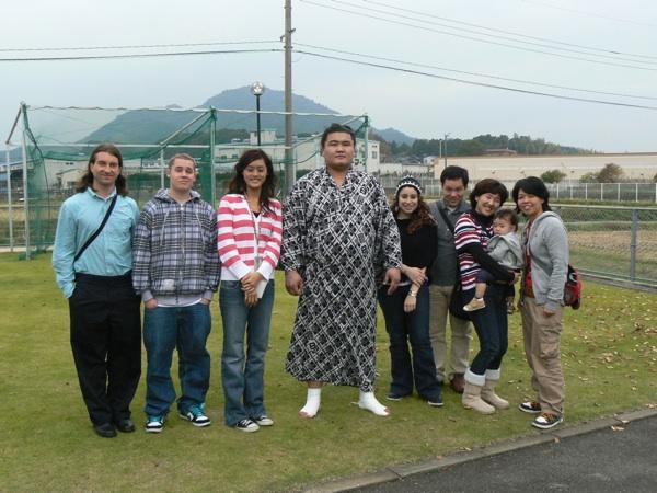 Shotenro