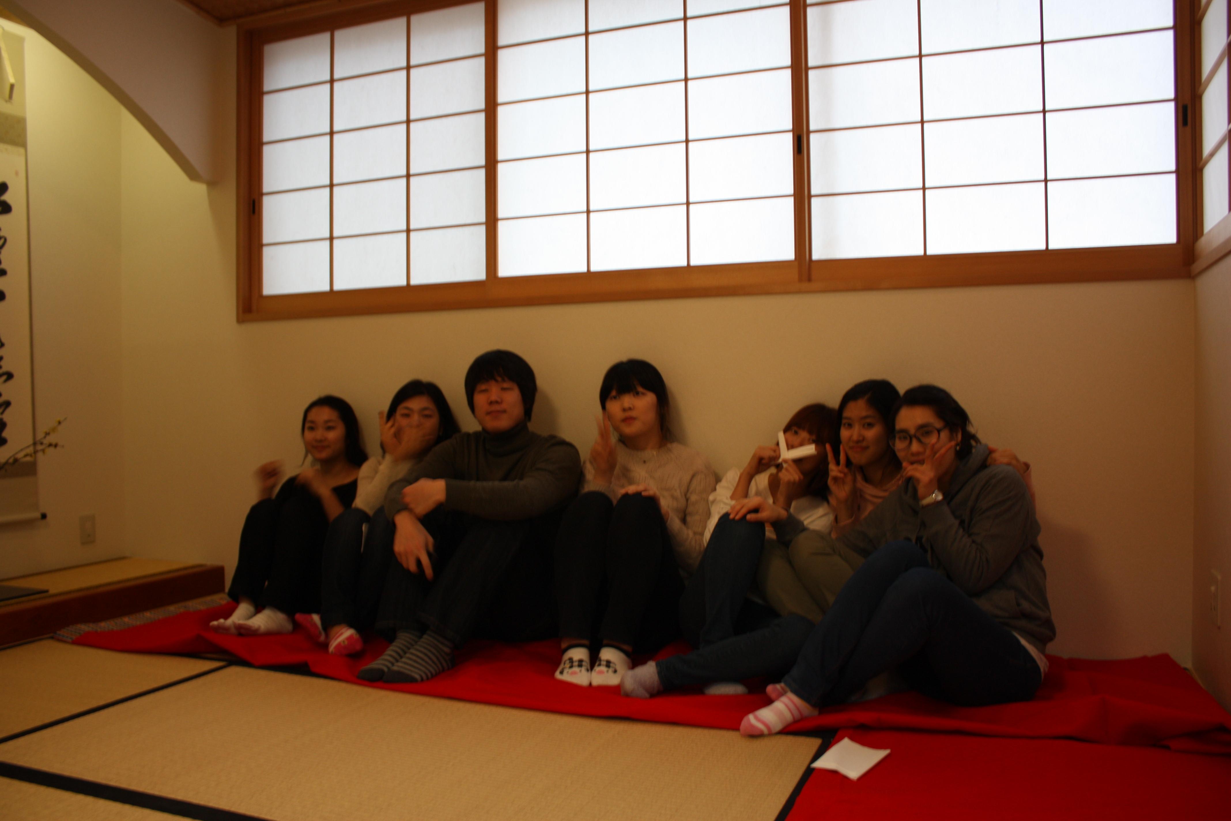 culture class wahaha japanese language school
