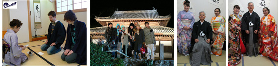 New Year Course 2012